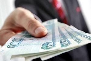 деньги с открытыми просрочками и черным списком