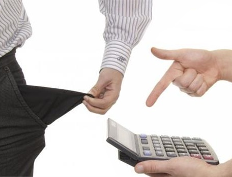 Что делать если с поручителя требуют деньги