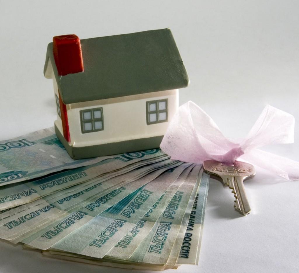 задумчиво погасить ипотеку с помощью потребительского кредита стоял самом