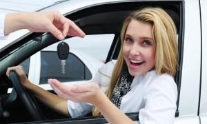 Машину в кредит без первоначального взноса