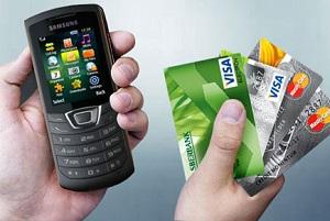 Как перевести деньги с телефона на карту Сбербанка просто и быстро